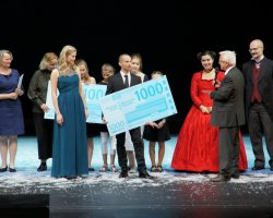Tanz-Preis